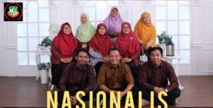 SMPIT AL KHAIRAAT JOGJA – NASIONALIS
